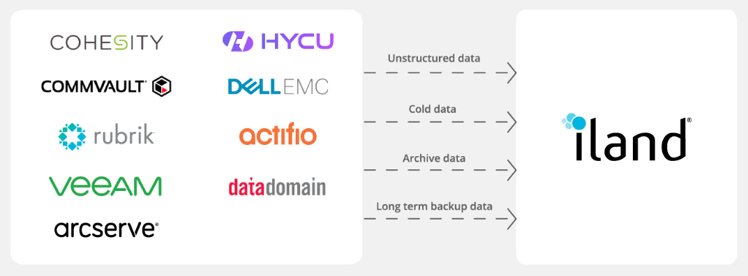 Object Storage Vendors