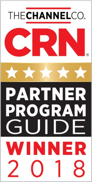 Partner Program Winner 2018