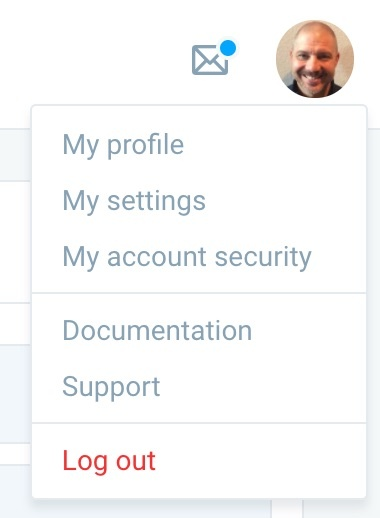 Account Security