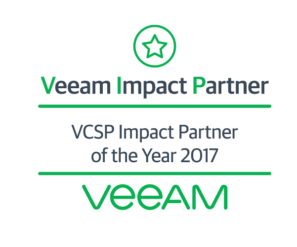 VCSP Impact Partner of the Year 2017