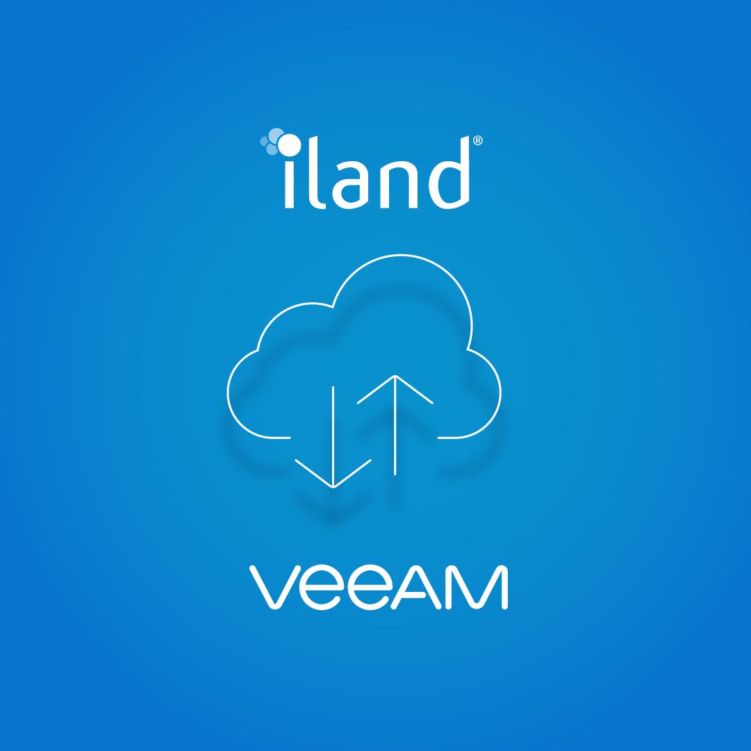 Veeam cloud backup