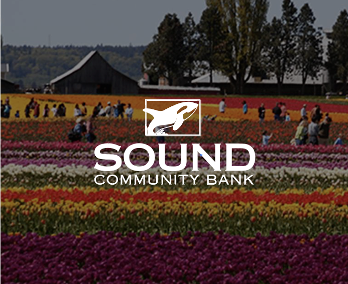 Secure Backup Sound Community Bank