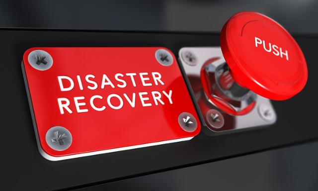 Disaster Recovery shutterstock