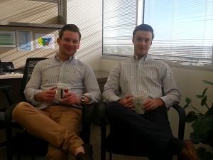iland sales team