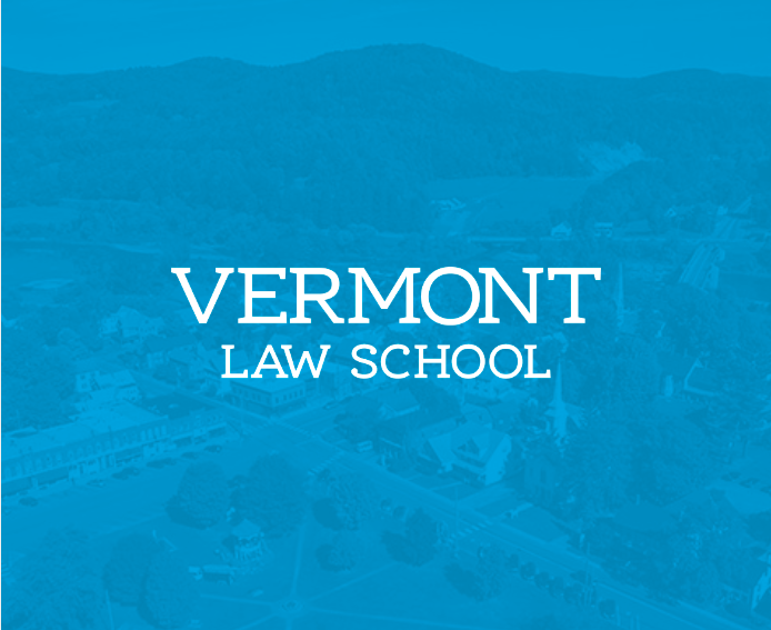 Education Solutions Vermont Law School
