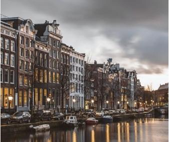 iland Netherlands