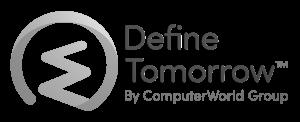 ComputerWorld Define Tomorrow