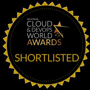 Cloud and DevOps shortlisted