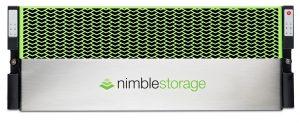 Nimble-Storage-AFA-front