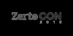 ZertoCon 2018