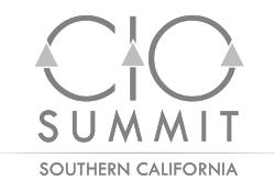 CIO Summit Southern California