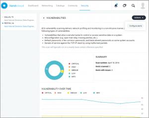 iland Advanced Security Cloud