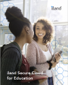 secure cloud for education image