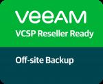 Veeam Off-site Backup